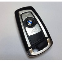 Автоключ с Remote BMW RK03