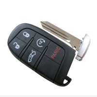 Автоключ с Remote Chrysler RK05