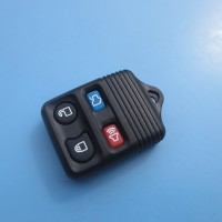 Автоключ с Remote Ford RK06