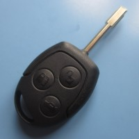 Автоключ с Remote Ford RK04